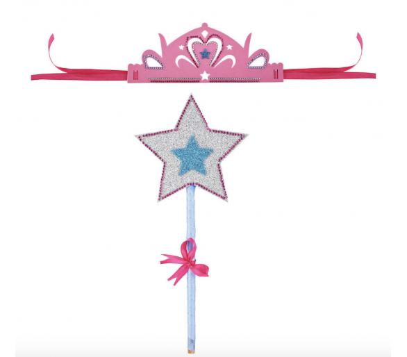 Manualidades para hacer una princesa