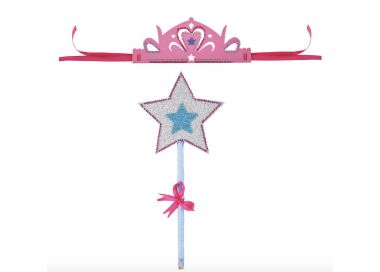 Princesa (2 manualidades) +5