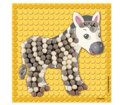 Manualidades Animales Biodegradable para jugar con los amigos