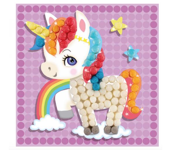 Hacer Unicornios con las Manualidades de YupiBag