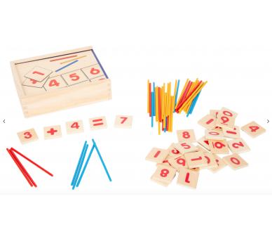 Juego Educativo de Matemáticas para aprender de una forma divertida