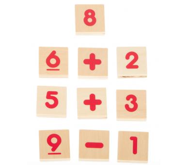Aprender matemáticas de una forma divertida con los mejores juguetes