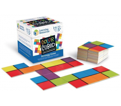 Juego de Mesa Color Cubed para jugar todos juntos