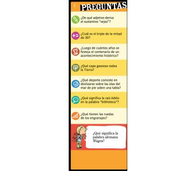 Abremente PasaTiempos Quiz para mayores de 10 años