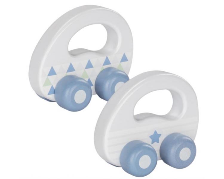 Coche Para Agarrar Tonos Pastel Ideal regalo para bebés