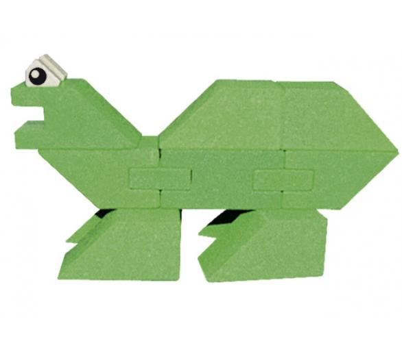 Dinosaurios Construcciones de Piedra Juguetes sin móviles