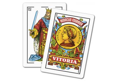 Baraja de Cartas Española 40 Cartas para jugar todos juntos