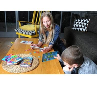 Juego Zoo Rummy Magnético para jugar con amigos