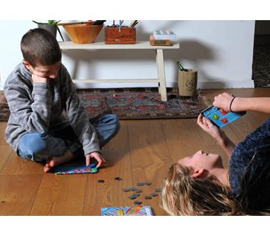 Juego Bingo Magnético para jugar en casa con la familia