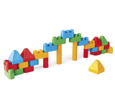 Juego Construcción Arquitectura para dar rienda suelta a la imaginación