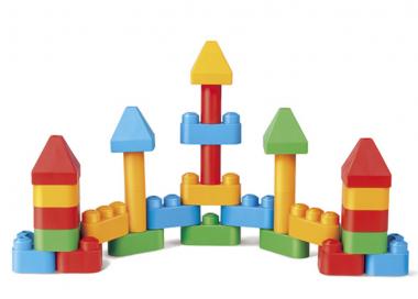 Juego Construcción Arquitectura para jugar en familia y con amigos