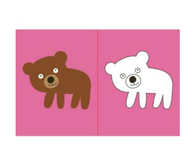 Primer Libro de Colorear Animales para aprender a pintar