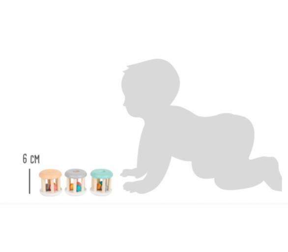 Ayuda a que tu bebé aprenda a gatear