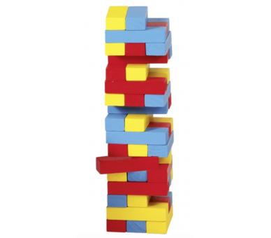 Torre de Equilibrio de Viaje +4