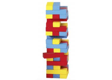 Torre de Equilibrio de Viaje para jugar con los amigos