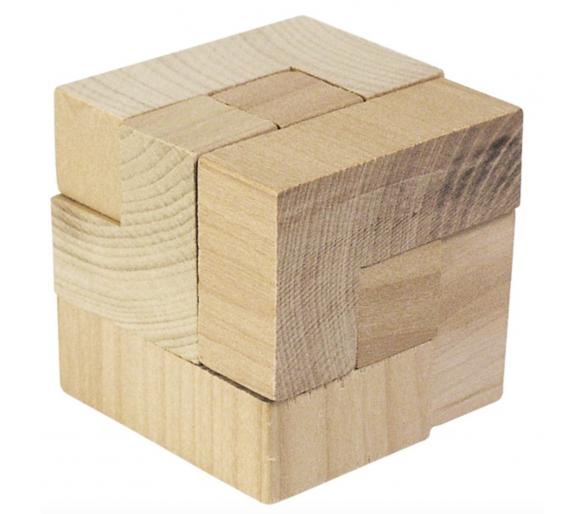 Juego de Habilidad Cubo +5