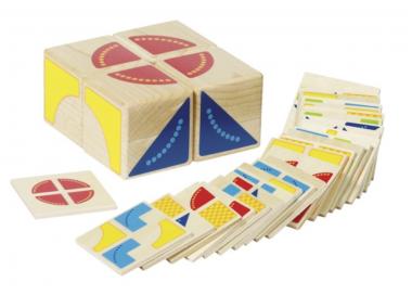 Juego de Puzzle Kubus para jugar sin pantallas