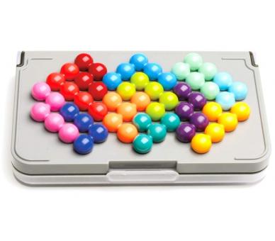 Juego Lógica IQ PUZZLER STEAM para mayores de 6 años