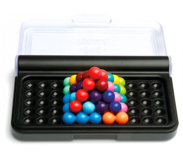 Juego Lógica IQ PUZZLER STEAM para jugar con amigos