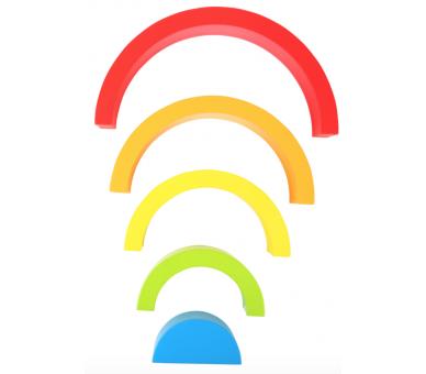 Arco Iris Waldorf al mejor precio económico en YupiBag